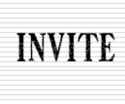 invité