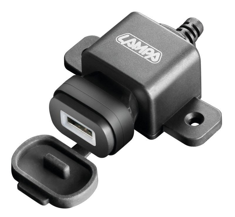 USB enkel boutbevestiging motor