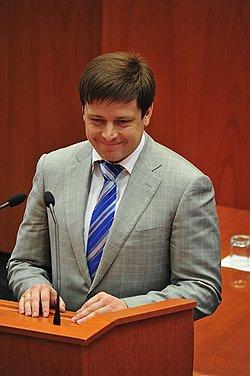 Министерство Алексея Гришина рискует потерять 10,3 миллиона рублей?
