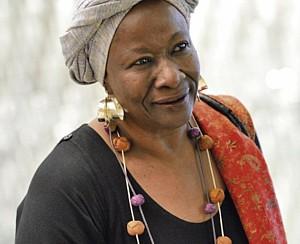 Aminata Dramane Traore Mali