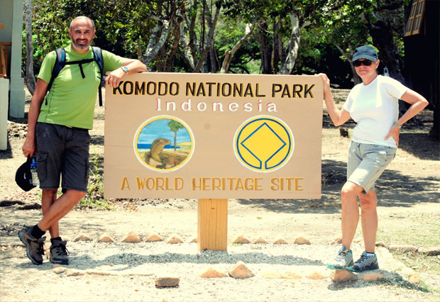 KOMODO TOUR 3 DAYS 2 NIGHTS