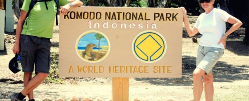 Komodo Tour 3 Days / 2 Nights (Two Nights on Boat)