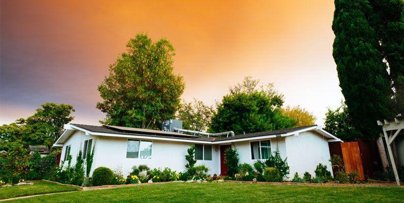 mantenimiento de la vivienda