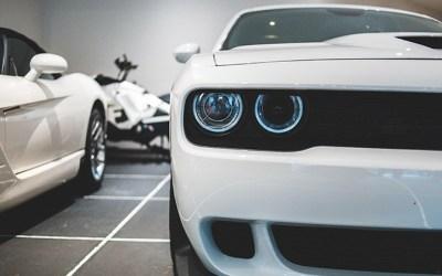 Los seguros de coche bajan sus precios por disminución del riesgo