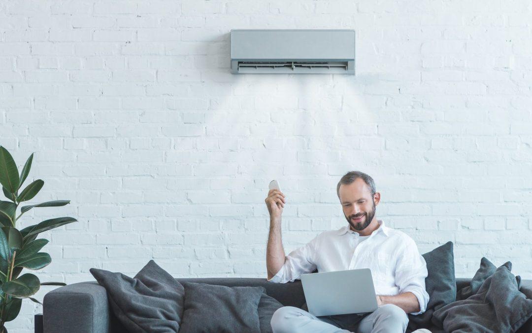 Ventajas y desventajas del aire acondicionado split