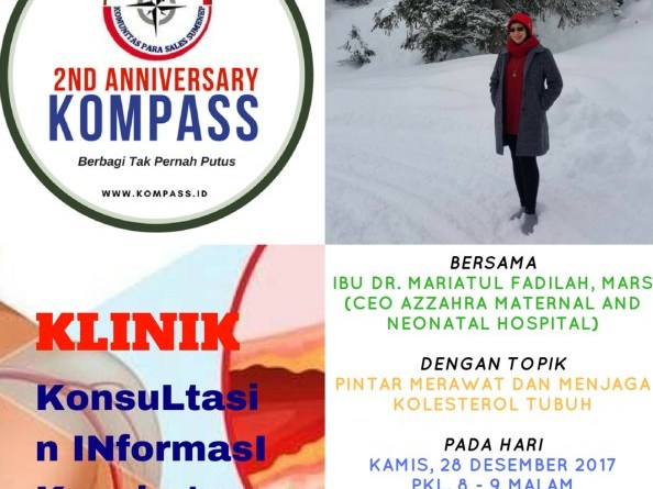 Program KLINIK Kompass 28 Desember 2017