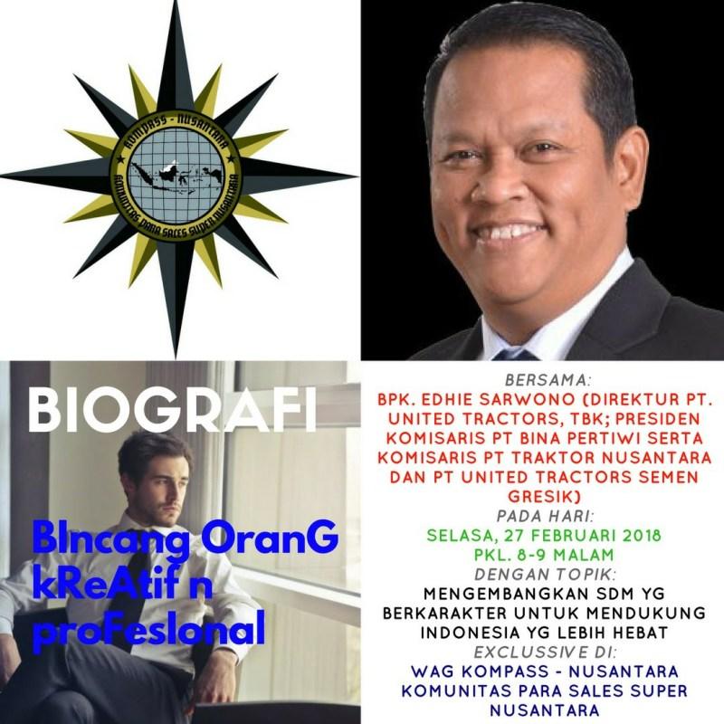 Mengembangkan SDM yang Berkarakter untuk Mendukung Indonesia yang Lebih Hebat