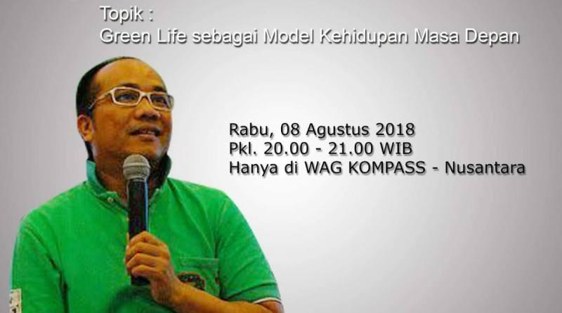 Program Biografi Komunitas Para Sales Super Nusantara 8 Agustus 2018