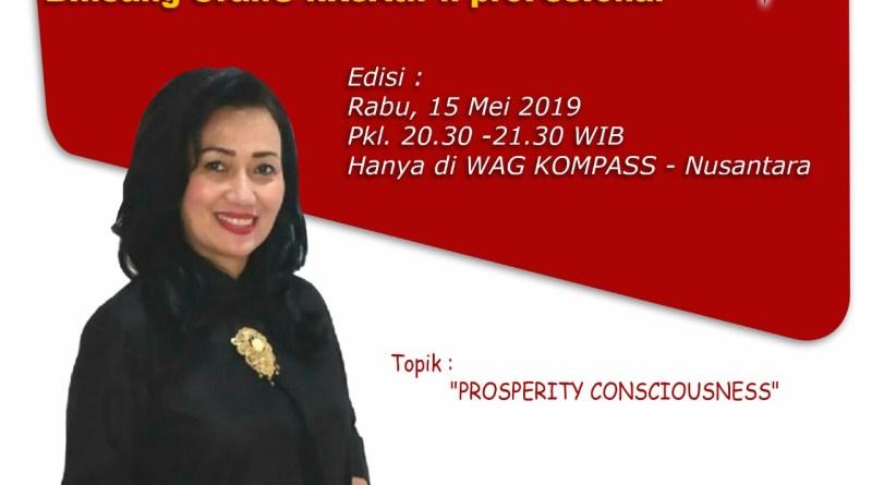 Program Biografi KOMPASS Nusantara 15 Mei 2019