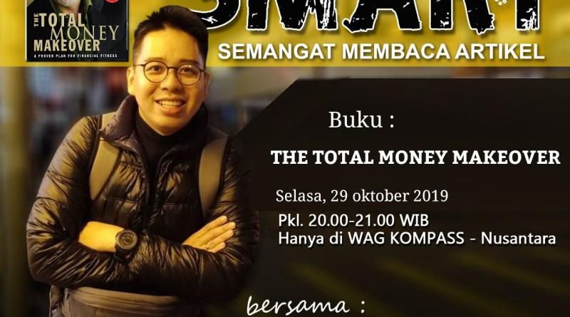 Program SMART KOMPASS Nusantara 29 Oktober 2019