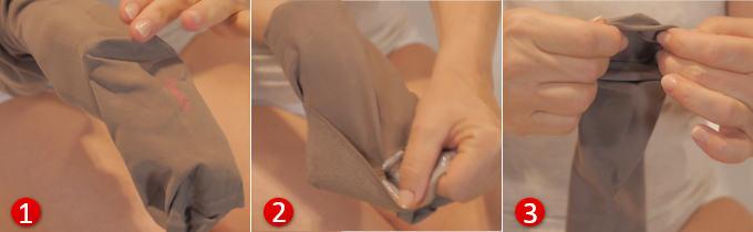 anziehen leicht gemacht schone beine