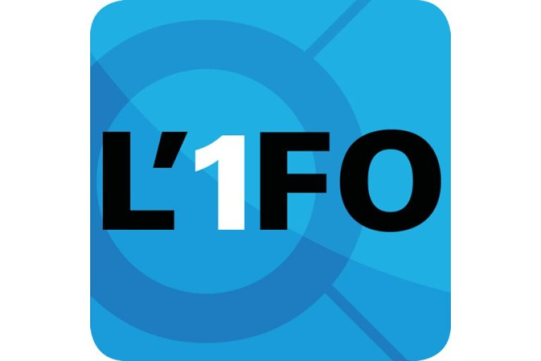 L'1FO Tech Logo