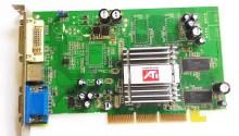 Pengertian VGA Card Secara Singkat