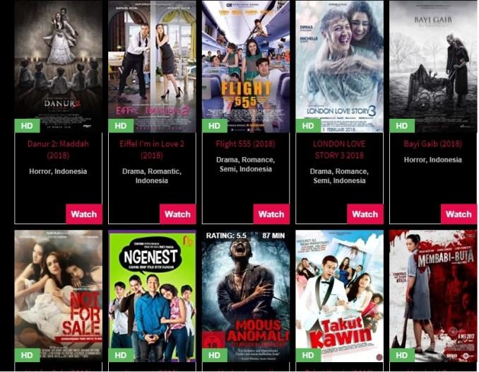 nonton film indonesia online gratis terbaru