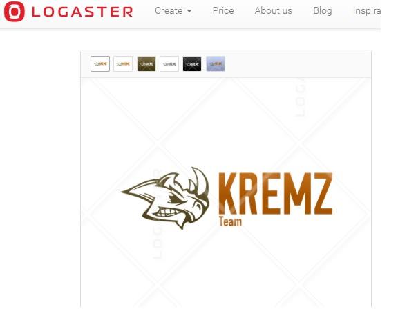 Situs Untuk Membuat Logo Online Gratis