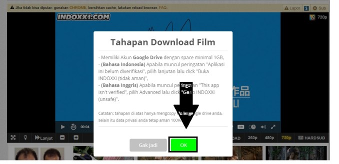 cara download film di indoxxi 2