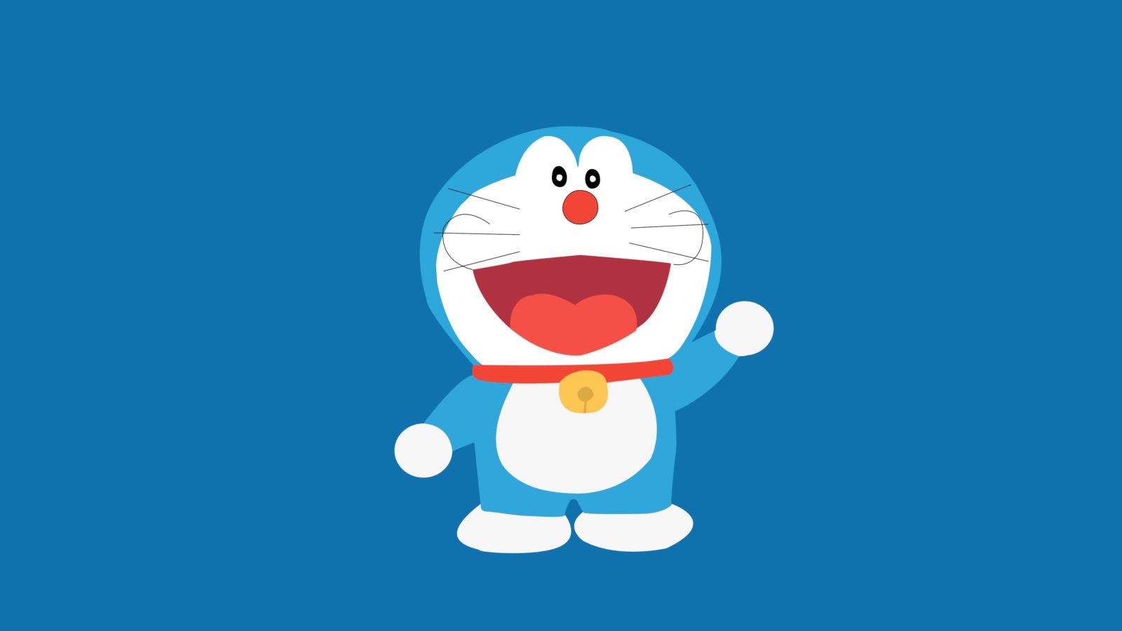 Koleksi Gambar Doraemon Paling Lucu Imut Dan Menggemaskan