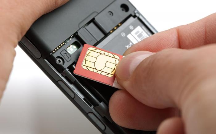 CDMA dan GSM