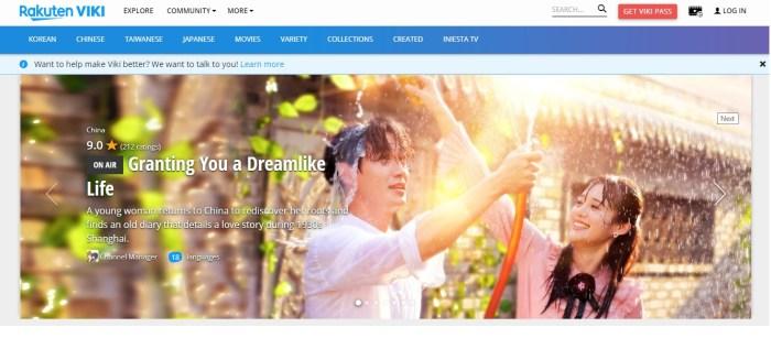 Nonton drama korea online