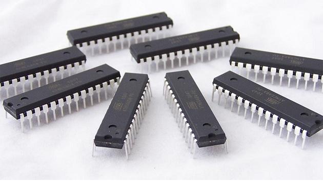 Pengertian Mikrokontroler, Jenis, Fungsi, Kelebihan Dan Contoh Project Mikrokontroler