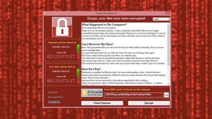 Pengertian Ransomware, Ciri-ciri Dan Cara Mengatasi Virus Ransomware