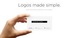 Squarespace, Situs Pembuat Logo Sederhana