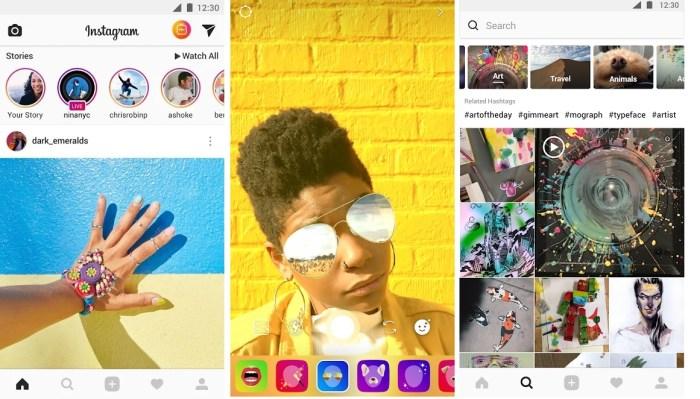 Apa Itu Instagram Cara Menggunakan Instagram Untuk Pemula