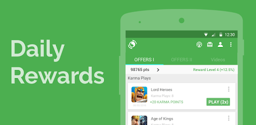 AppKarma Rewards & Gift Card