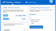 Team Viewer Aplikasi Remote PC Terbaik