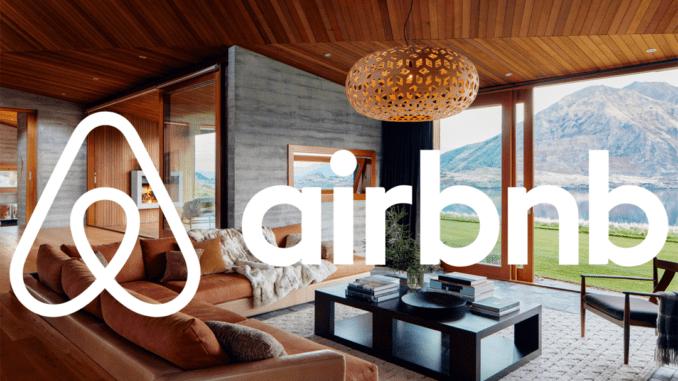 airbnb aplikasi sewa apartemen, penginapan murah