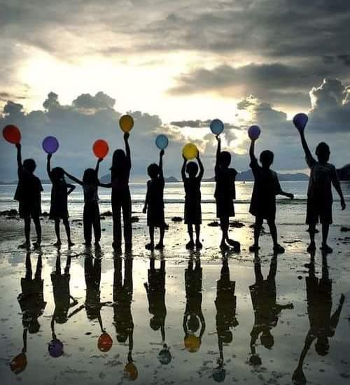 23 Nisan Bütün Dünya Çocuklarına Armağan, Kutlayabilen Pek Yaman