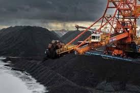 çalışkan kömür tesis