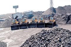 atakaş kömür sahası