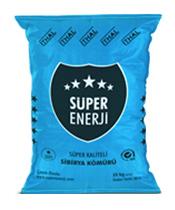 süper enerji