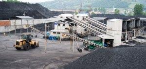safi kömür sahası