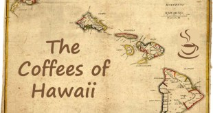coffees of hawaii - hawaiian coffee