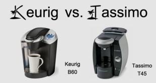 Keurig vs Tassimo - which coffee maker is best