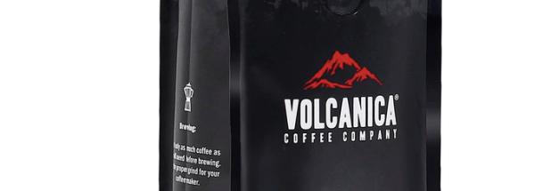 volcanica