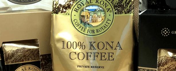 Royal Kona