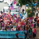 Kekerasan Terhadap Perempuan Makin Meluas