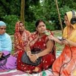 Radio Komunitas, Perekam Problem Perempuan Bangladesh