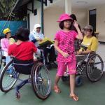 Akhirnya UU Penyandang Disabilitas Disahkan DPR RI