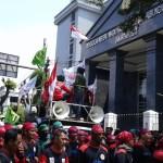 Sidang Buruh: Kami Menolak Bungkam