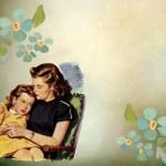 Saat Sedang Mengingat Ibu