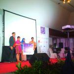 Siti Khadijah, Penerima SK Trimurti Award 2016