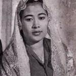 Fatmawati, Perempuan yang Menjahit Simbol Indonesia