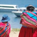 Perempuan, Perintis Perjuangan Masyarakat Adat Dongi