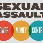 Pelecehan Seksual is Not Okay