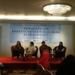 Cukup Sudah, Hentikan Praktik Perkawinan Anak di Indonesia