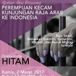 Raja Salman, Bebaskan Rusmini, Sumartini, Dan Warnah Dari Penjara! (Bagian 1)